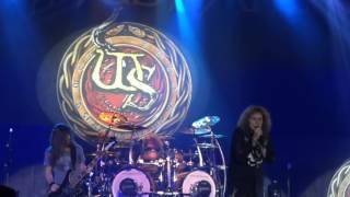 Whitesnake - Still of the Night - BH Hall - 25/09/2016 - Belo Horizonte