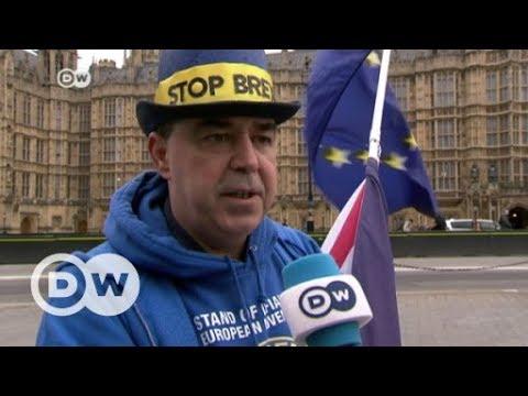 Brexit-Gegner fordern zweites Referendum über EU-Au ...