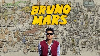 Download Lagu That's What I Like - (Bruno Mars / Dance Gavin Dance MASHUP) Mp3