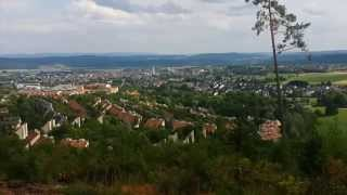 Medebach Germany  City new picture : Hill sight Medebach Germany Hochsauerland Germany