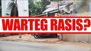 Video WARTEG RASIS - A social experiment on racial profiling at Indonesian food stalls MP3, 3GP, MP4, WEBM, AVI, FLV Juli 2018