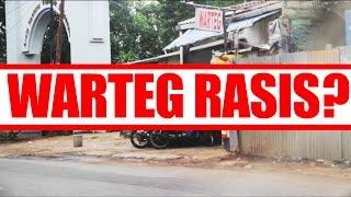 Video WARTEG RASIS - A social experiment on racial profiling at Indonesian food stalls MP3, 3GP, MP4, WEBM, AVI, FLV Agustus 2018