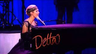 Delta Goodrem - Not me, Not I (Australian Tour 2009 Live)