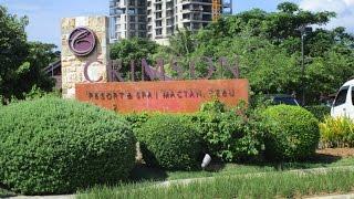 Mactan Island Philippines  City pictures : Crimson Beach Resort ~ Mactan Island ~ Lapu Lapu ~ Cebu City Philippines