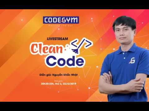 [CodeGym] Livestream