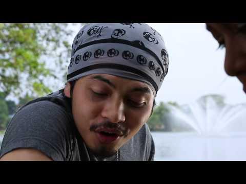 IZZUE ISLAM | BUNGA MERAH PUNYA - Kodok Ngorok