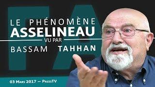 Video Le phénomène François Asselineau vu par Bassam Tahhan MP3, 3GP, MP4, WEBM, AVI, FLV Oktober 2017