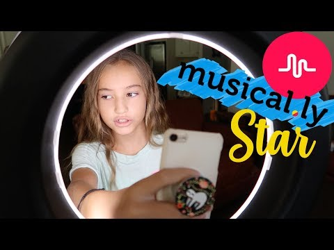 How To Become A Musical.ly Star!