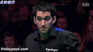 Snooker Great, Fluke And Bad Shots Part 4