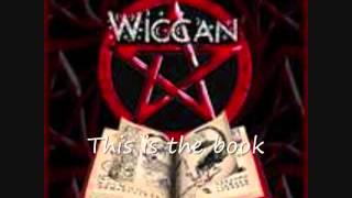 Living Wicca Book One YouTube video