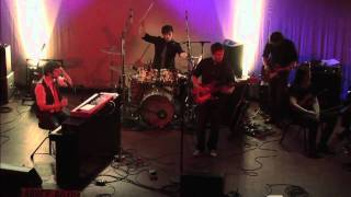 """Come Together"" performed by Sweet Loretta Fat (formerly Fooling April) live at their Abbey Road Tribute on 4.01.10 at The World ..."