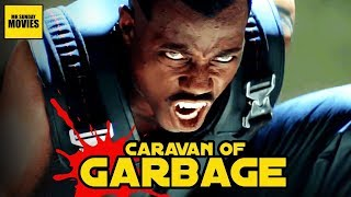 Blade 1998 - Caravan Of Garbage