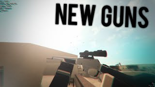 BRAND NEW UPDATE :D this includes new guns on roblox phantom forces as well as THE RETURN OF METRO Be sure to leave a like if you enjoyed this ...