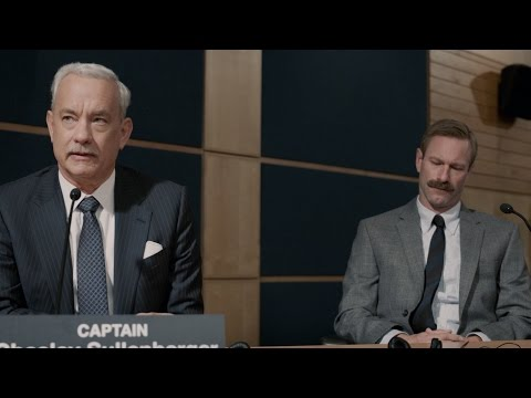 Sully (TV Spot 'Now Playing 3')