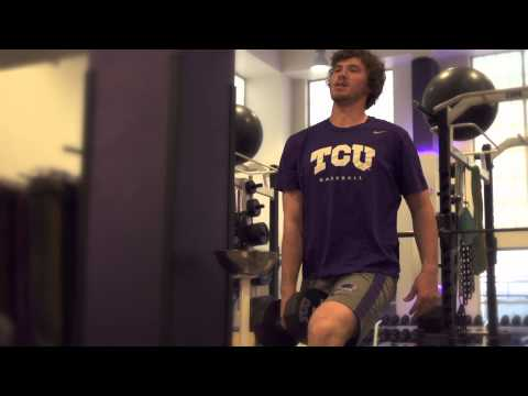 baseball - TCU Baseball, The Journey 2013. Filmed and produced by Nick Utter. Nutter Productions.