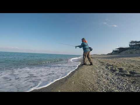 ClipAngler - eging senza catture... la pesca è SOPRATTUTTO QUESTO!