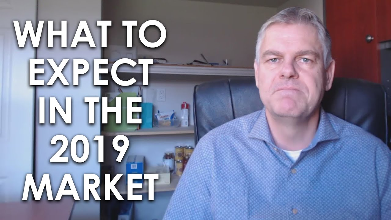 What to Expect From the Real Estate Market in 2019