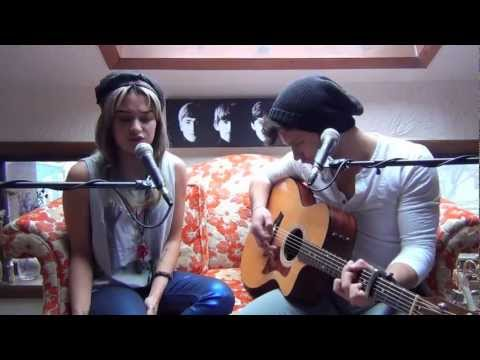 "Christina Aguilera and Blake Shelton ""Just A Fool"" cover by Mike Squillante and Buggy"