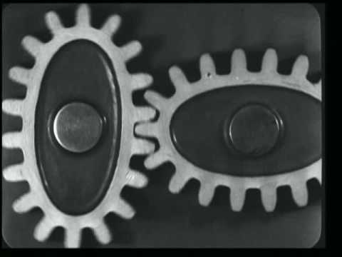 mechanical - This is my favorite 4min selection of a larger work by Ralph Steiner. The original was silent, and the DVD had it set to classical music. I have swapped the ...