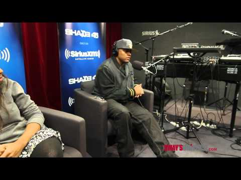 Cassidy Talks Meek Mill Rap Battle on #SwayInTheMorning
