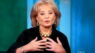 The View & Barbara Walters - on Star Jones and Nene Leakes' Apprentice Feud