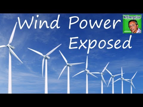 Wind Power Exposed