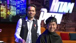Video HITAM PUTIH - KISAH PENCUKUR RAMBUT PRESIDEN JOKOWI (24/1/17) 4-2 MP3, 3GP, MP4, WEBM, AVI, FLV November 2018