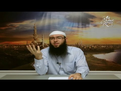 Si u pendua Fudajl ibn Ijadi - Hoxhë Omer Bajrami