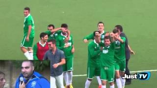 Preview video <strong>P.S. LATERZA-GINOSA 2-1 Il Laterza si aggiudica il derby di misura</strong>