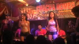 Video CHACHA ROMEO SAHARA DE JAMET BETING FLAMBOYANT NUR TEGUH MP3, 3GP, MP4, WEBM, AVI, FLV Juni 2018