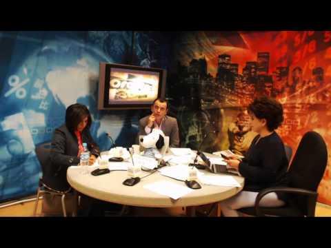 Entrevista con Roxana Luna, propone condonar impuestos a MiPymes