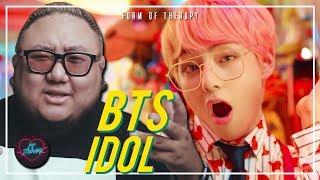 "Video Producer Reacts to BTS ""Idol"" + Win BTS Concert Tickets! MP3, 3GP, MP4, WEBM, AVI, FLV November 2018"