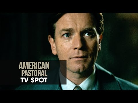 Commercial for American Pastoral (2016 - present) (Television Commercial)