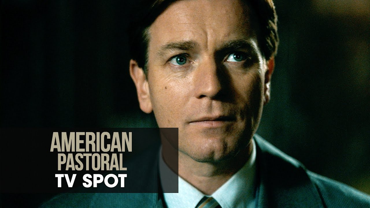 Ewan McGregor Directs & Stars in 'American Pastoral' [Clip] with Dakota Fanning, Jennifer Connelly & Uzo Aduba