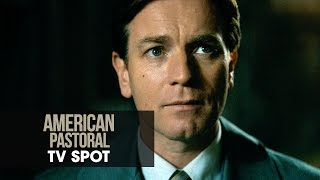 Nonton American Pastoral  2016 Movie  Official Tv Spot        Mad World    Film Subtitle Indonesia Streaming Movie Download