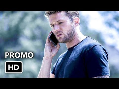 "Shooter 2x03 Promo ""Don't Mess With Texas"" (HD)"