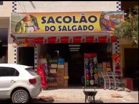 Um shopping foi inaugurado no bairro do Salgado, em Caruaru
