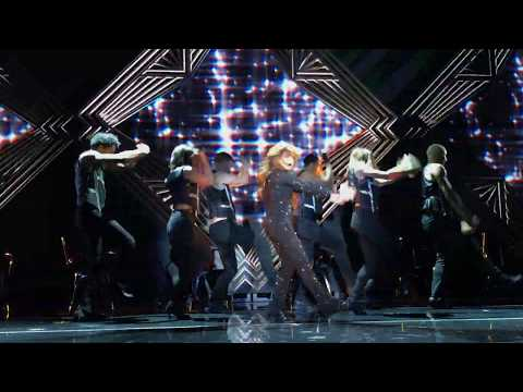 Paula Abdul - Crazy Cool (Straight Up Paula Tour - Northfield)