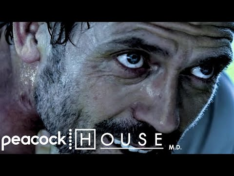 House Gets Active   House M.D.