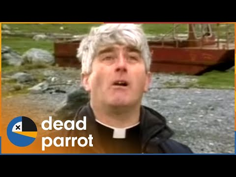 """Old Grey Whistle Theft"" 