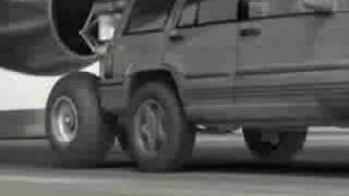 Funny Jeep Commercial