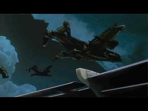 【机动警察PATLABOR 1】失控机甲围捕行动(JSDF vs Rogue Mecha)