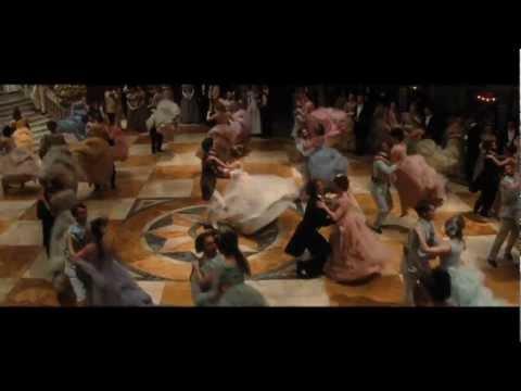 Anna Karenina - Concept Trailer