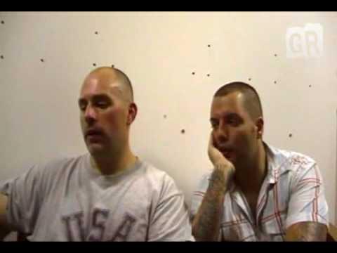 DopeMan & KicsiDope interjú (2009.06.26)