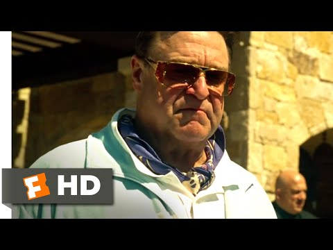 The Hangover Part III (2013) - Somebody's Gotta Pay Scene (8/9) | Movieclips