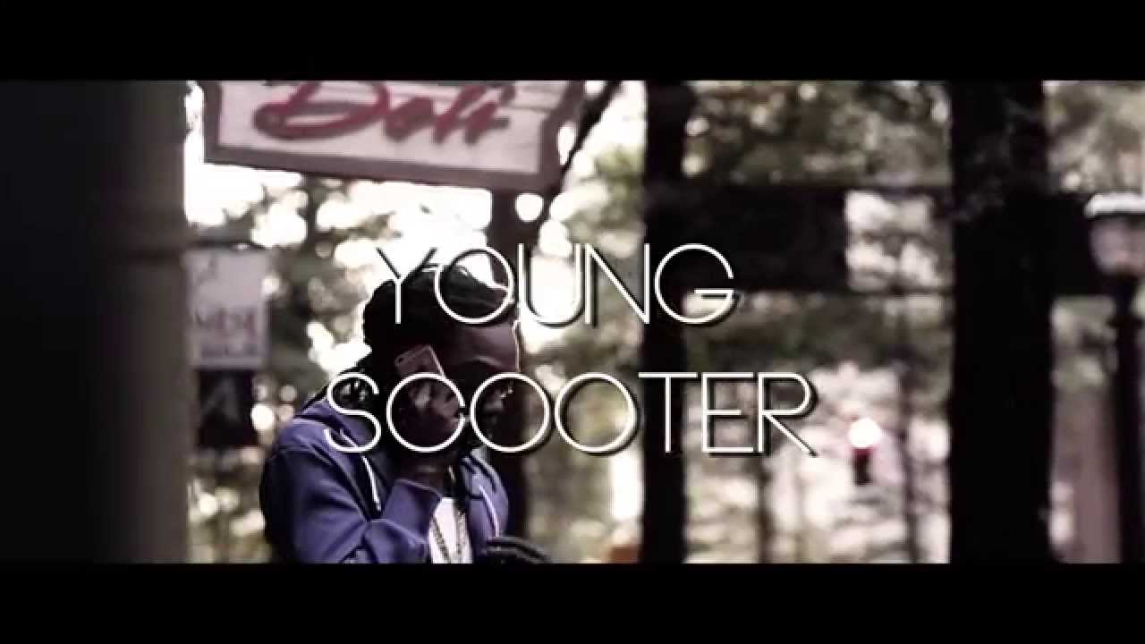 Young Scooter – Bag It Up (Ft. Future) (Video)