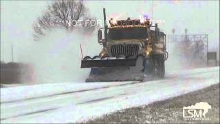 Ogallala (NE) United States  City pictures : 12-15-15 Ogallala, Nebraska Snow Storm