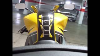 10. Yamaha Yzf 125 R VS Hyosung GT 125 R