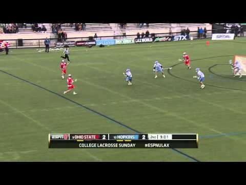 Xcelerate Lacrosse Tip: 3 Keys to Fast Break Defense