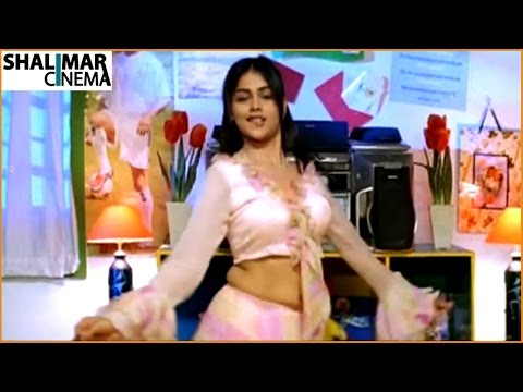 Genelia D Souza Best Scenes Back To Back Telugu Latest Movie Scenes Shalimarcinema